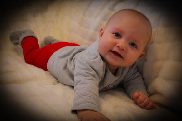 Simona (6 Monate)