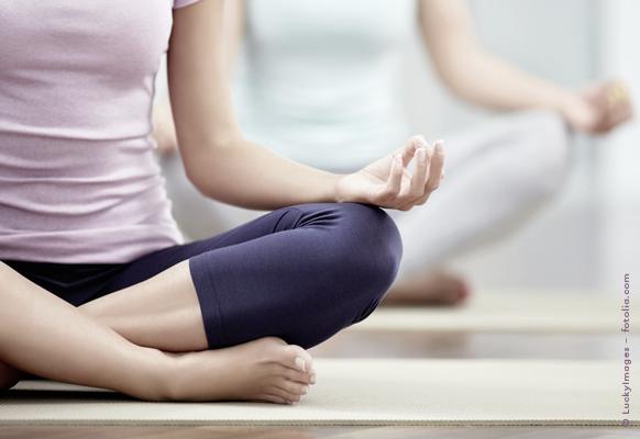 Teil 11 - Yoga nach der Geburt